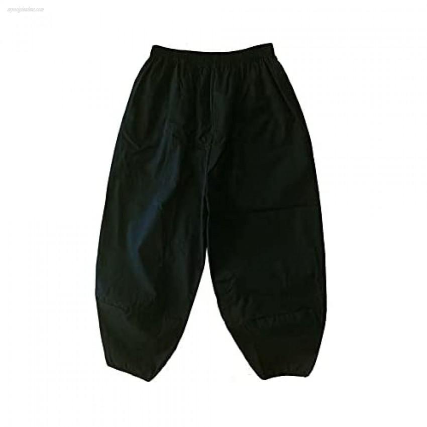 TheLaim Pants Yoga Pants for Woman Maya Comfortable Fit and Active Beach Pants