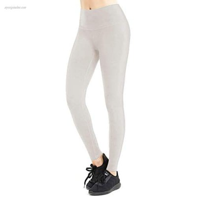 ZHENWEI Yoga Pants for Women High Waisted Leggings Running Workout Athletic Pants Tummy Control