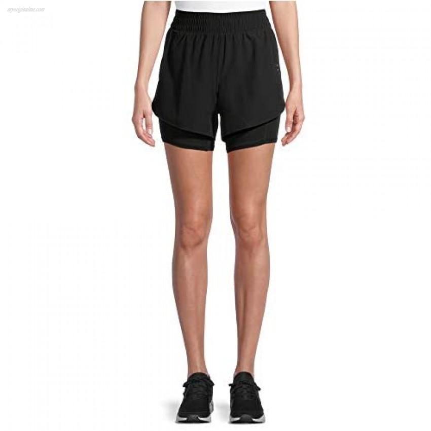 Avia Activewear Women's Core Running Shorts