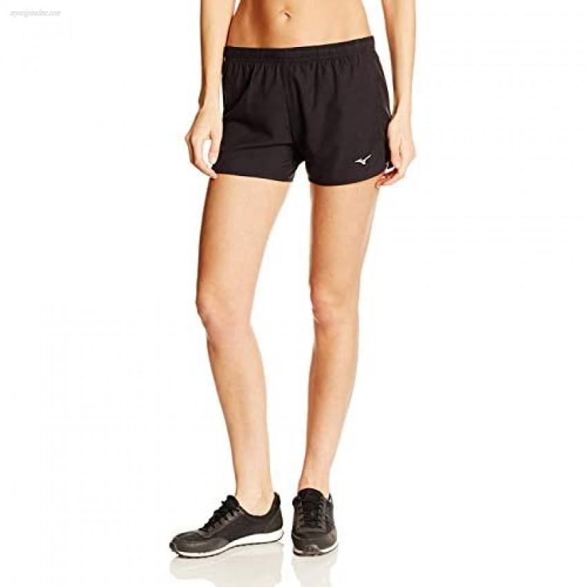 Mizuno Running Women's Running Shorts