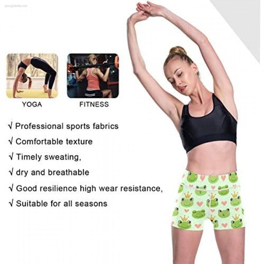 UWSG Women's Workout Yoga Shorts Running Short Pants Beach Shorts Casual Shorts